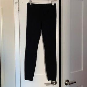 Madewell black legging